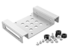 Orico AC52535 Aluminum 5.25 inch to 2.5 or 3.5 inch SSD Bracket