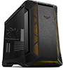 Asus TUF Gaming GT501VC Mid-Tower Computer Case with USB 3.0 Front Panel