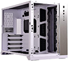 Lian Li PC-O11DW Dynamic Space Optimization Tempered Glass White Mid Tower Gaming Casing