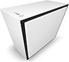 NZXT H710i White ATX Tempered Glass Mid-Tower PC Gaming Case