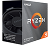 AMD Ryzen 3 3300X Quad-Core 3.8 GHz (4.3 GHz Turbo) Socket AM4 Processor w/Wraith Stealth Cooler AMD-100-100000159BOX