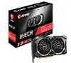 MSI Radeon RX 5600 XT Mech OC 6GB GDDR6 Graphics Card