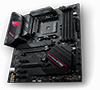 Asus Strix ROG B550F Gaming AM4 ATX Motherboard