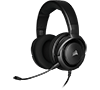 Corsair HS35 Stereo Gaming Headset — Carbon CA-9011195-AP