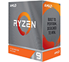 AMD Ryzen 9 3900XT 12-Core 24-Threads 3.8GHz (4.7GHz Turbo) Socket AM4 Processor 100-100000277WOF
