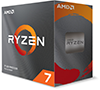 AMD Ryzen 7 3800XT 8-Core 16-Threads 3.9GHz (4.7GHz Turbo) Socket AM4 Processor 100-100000279WOF
