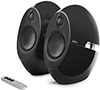 Edifier e25HD Luna HD Black 2.0 Bluetooth Optical Speakers
