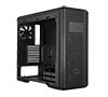 Cooler Master MasterBox NR600P ATX Mid Tower Case with Hotswap Bays MCB-NR600P-KNNN-S00