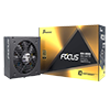 Seasonic Focus GX-850, 850W 80+ Gold, Full-Modular, Fan Control in Fanless, Silent, and Cooling Mode, 10 Year Warranty