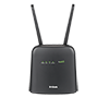 D-Link DWR-920 Wireless N300 4G LTE Router