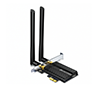 TP-Link Archer TX50E AX3000 Wi-Fi 6 PCIe Adapter + Bluetooth 5.0
