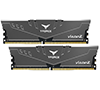 Team T-Force Vulcan Z DDR4-3000 16GB (2x8GB) 288-Pin PC4-24000 Gray Desktop Memory TLZGD416G3000HC16CDC01