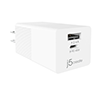 J5 CREATE JUP2445 45W PD USB-C Mini Charger