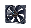 Fractal Design Dynamic X2 GP-12 Fan (Black) FD-FAN-DYN-X2-GP12BK