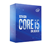Intel Core i5-10600K Comet Lake 6-Core 12-Thread 4.1GHz (4.80GHz Turbo) 12MB Cache LGA 1200 95W Desktop Processor Intel UHD Graphics 630 BX8070110600K