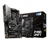 MSI MEG Z490 Unify LGA 1200 ATX Gaming Motherboard