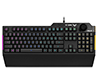 Asus TUF Gaming K1 RGB Tactile Wired Gaming Keyboard