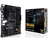 Asus Tuf Gaming A520M-Plus AMD A520 (Ryzen AM4) micro ATX motherboard with M.2 support, 1 Gb Ethernet, HDMI/DVI/D-Sub