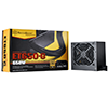 SilverStone ET650-G 650W 80 Plus Gold Power Supply