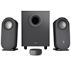Logitech Z407 Bluetooth Sperker with Subwoofer 980-001351
