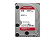 WD Red Plus 6TB SATA-6G 64MB NAS Hard Disk WD60EFRX