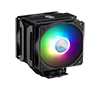 Cooler Master MasterAir MA612 Stealth aRGB CPU Cooler MAP-T6PS-218PA-R1