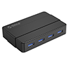 Orico H4928U3 4 Port Powered USB 3.0 SuperSpeed HUB