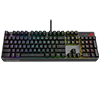 Asus ROG Strix Scope RX Optical Red RGB Wired Gaming Keyboard 2-Years Warranty