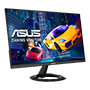 Asus VZ249HEG1R 23.8inch Full HD (1920 x 1080) IPS Gaming Monitor 75Hz, 1ms MPRT, Extreme Low Motion Blur, FreeSync