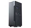 Phanteks Enthoo Evolv Shift Air 2 Tempered Glass Windows ITX Case Anthracite Grey PH-ES217A-AG02