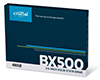 Crucial BX500 2.5Inch 480GB Internal Solid State Drive CT480BX500SSD1