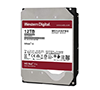 WD Red Pro 12TB  SATA 6Gb/s 7200RPM 3.5inch NAS Drive with 256MB Cache Up to 16-Bay WD121KFBX
