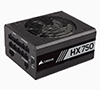 Corsair HX-750 750W Modular Power Supply (EPS 12V)