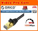 Orico CAT6 Gigabit Ethernet Cable 10M (PUG-C610BL)