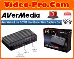 AverMedia GC311 Live Gamer Mini Capture Card