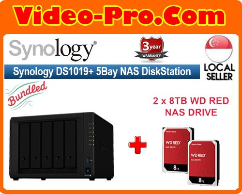 Video-Pro Com Pte Ltd